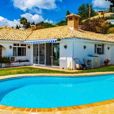 Villa Capricho 070